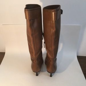 Gucci Shoes - Authentic Gucci Tall Boots